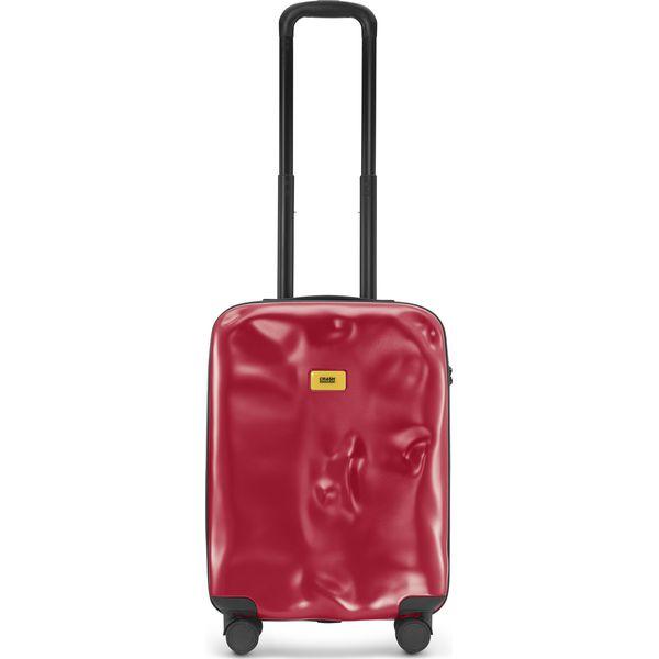 f296db098ac67 Walizka Icon kabinowa matowa czerwona - Czerwone walizki damskie marki  Crash Baggage. Za 880.00 zł. - Walizki damskie - Akcesoria damskie -  Akcesoria ...