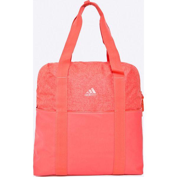 c983c9a1af426 adidas Performance - Torba - Różowe torby sportowe męskie marki ...