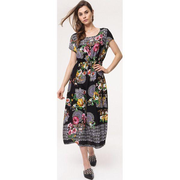 ad9fdf7a46 Sukienki damskie marki Born2be - Kolekcja wiosna 2019 - Sklep Radio ZET