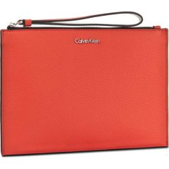 39845edf28d5b Brązowe torebki damskie marki Calvin Klein Black Label - Kolekcja ...