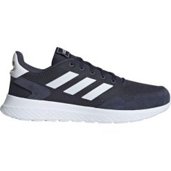 Niebieskie buty Adidas Kolekcja zima 2020 Sklep Radio ZET