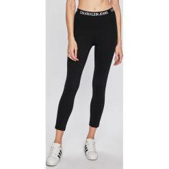b72628c0ccc4c Spodnie damskie marki Calvin Klein Jeans - Kolekcja wiosna 2019 ...