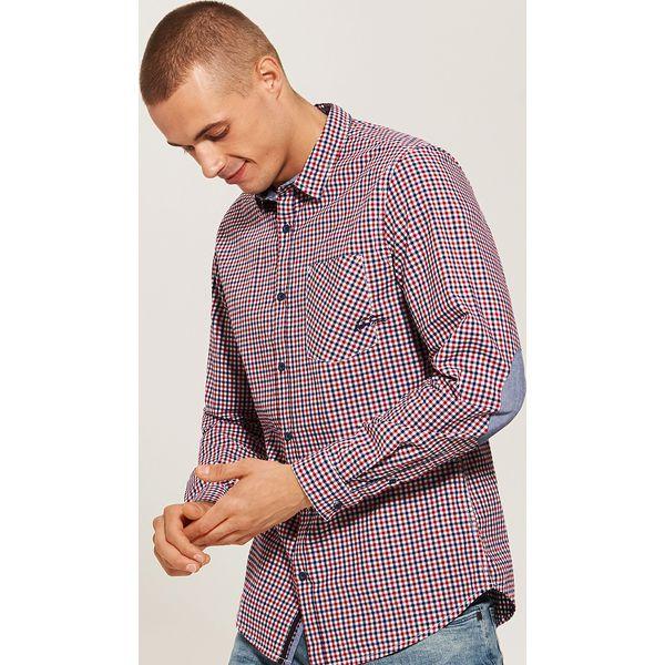 Aktualne Koszula w kratkę - Wielobarwny - Koszule damskie marki House. W PP45