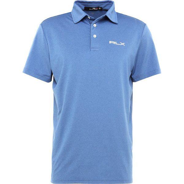 8e26053b8 Polo Ralph Lauren Golf Koszulka sportowa fog blue heather - Koszulki  sportowe męskie marki Polo Ralph Lauren Golf. Za 419.00 zł.