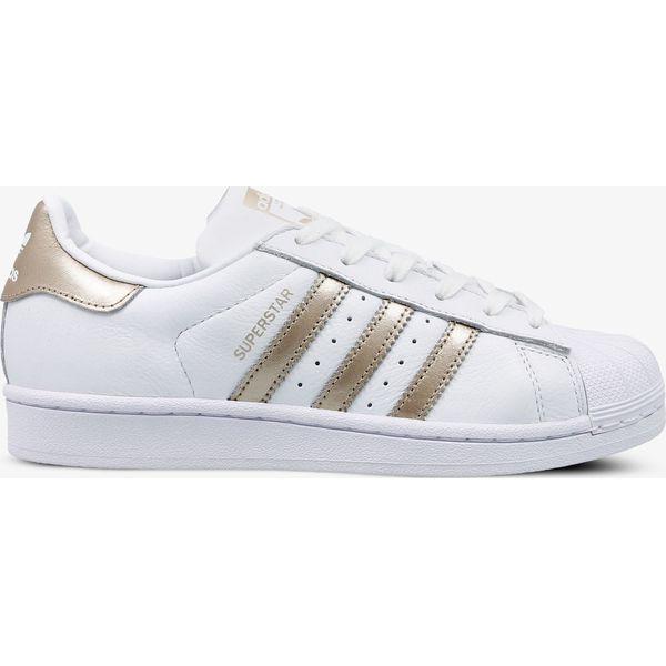 b223df98 Adidas Buty damskie Superstar białe r. 41 1/3 (CG5463) - Białe ...