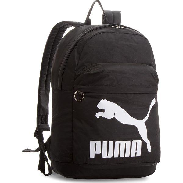 fb576f0fac735 Plecak PUMA - 074799 01 Puma Black - Czarne plecaki męskie marki Puma,  sportowe. W wyprzedaży za 129.00 zł. - Plecaki męskie - Akcesoria męskie -  Akcesoria ...