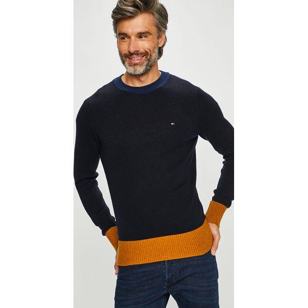 b320a7cf2607b Swetry męskie ze sklepu Answear.com w wyprzedaży - Kolekcja wiosna 2019 -  Sklep Radio ZET