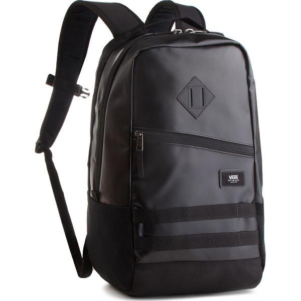 f55ce3cd3e7c7 Plecak VANS - Divulge Backpac VN0A3HOOLWM Midnight Black - Czarne ...