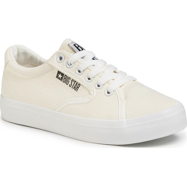 Tenisówki BIG STAR FF276038 White