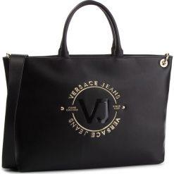 d02f965cea4db Torebka VERSACE JEANS - E1VTBBH1 70884 899. Shopperki damskie marki Versace  Jeans. W wyprzedaży