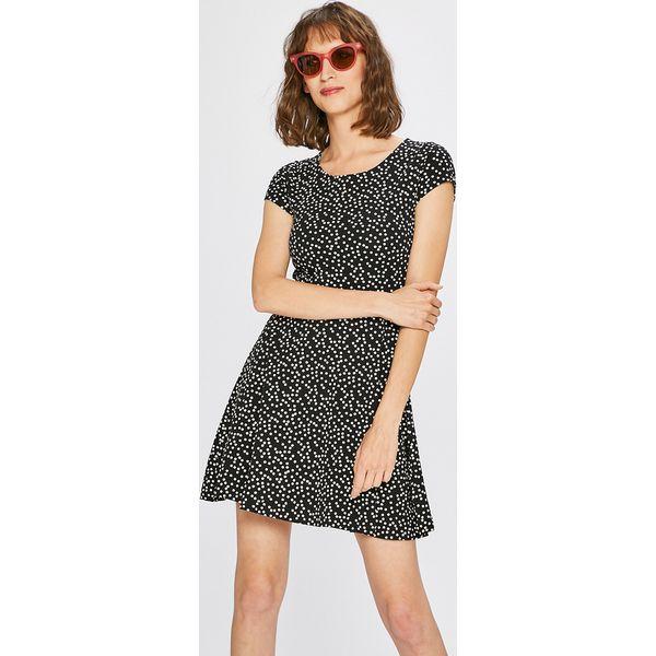 c5316ff240 Tally Weijl - Sukienka - Szare sukienki damskie marki TALLY WEIJL ...