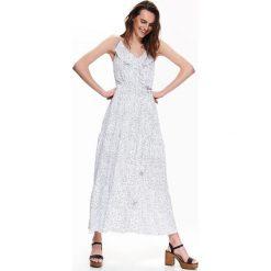 47bb5536d9 Sukienka maxi - Sukienki damskie - Kolekcja wiosna 2019 - Sklep ...