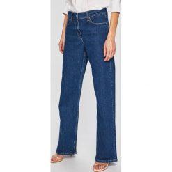 5ae103cebac96 Jeansy damskie marki Calvin Klein - Kolekcja wiosna 2019 - Sklep ...