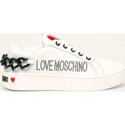 Buty damskie Love Moschino, kolekcja wiosna 2020
