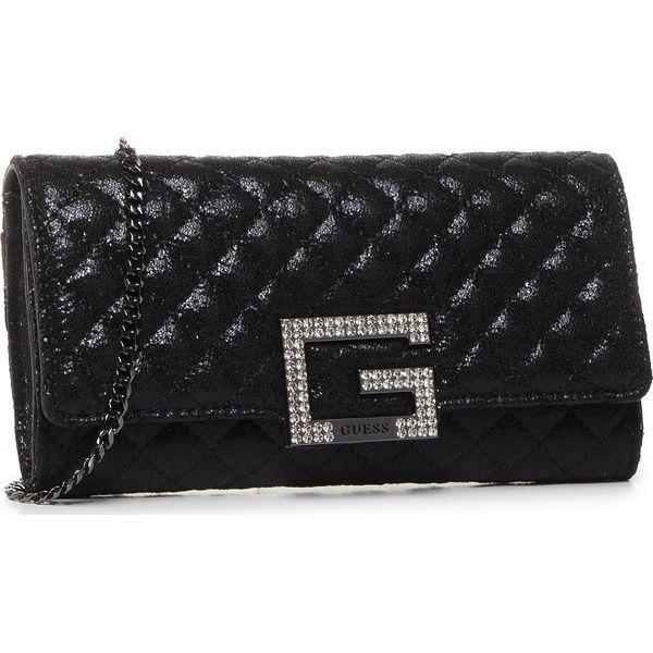 Torebka GUESS Dazzle (SM) Evening Bags HWSM76 75710 BLA