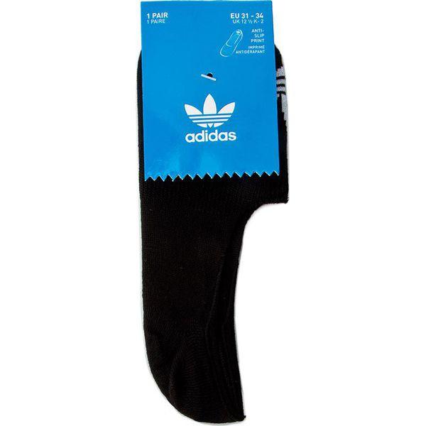cb2c4520c01863 Skarpety Stopki Unisex adidas - Low Cut Sock 1P BK5847 Black ...