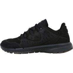 48e13562 Czarne buty sportowe męskie marki ecco, Nike Roshe - Kolekcja wiosna 2019