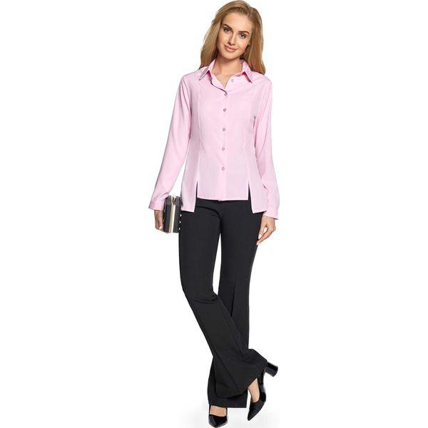 Różowa Koszula Westrun