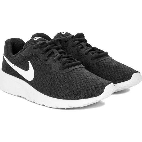 Buty damskie Nike Tanjun (818381 011) czarne