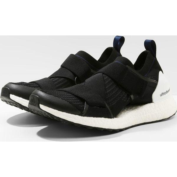 adidas by Stella McCartney ULTRA BOOST X Obuwie do biegania treningowe black