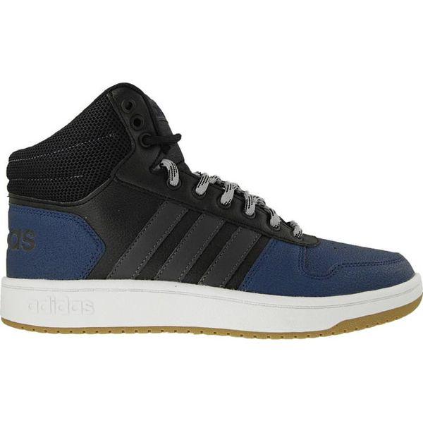 znana marka tanie trampki sprzedaż uk Adidas ADIDAS HOOPS 2.0 MID B44613 43,3 EUR