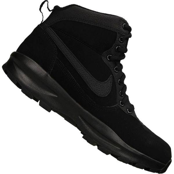 Buty Nike Manoadome M 844358 003 czarne