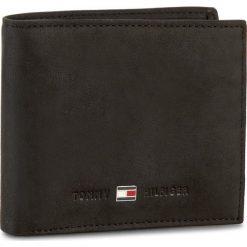 028da9bf35e73 Duży Portfel Męski TOMMY HILFIGER - Johnson Mini Cc Wallet AM0AM00663 002. Portfele  męskie marki