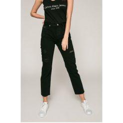 14d91654380c0 Calvin Klein Jeans - Jeansy. Jeansy damskie marki Calvin Klein Jeans.