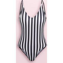 c5bb9c93f0b0c6 Kostiumy kąpielowe jednoczęściowe ze spódniczką - Stroje kąpielowe ...