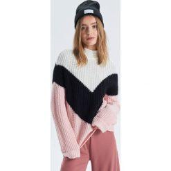 600ac9d2c81c Swetry damskie - Kolekcja wiosna 2019 - Sklep Radio ZET