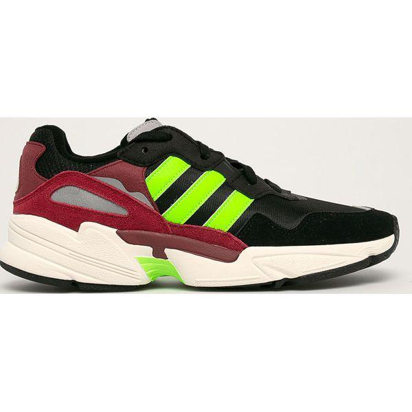 Wyprzedaż buty sportowe na co dzień męskie Adidas