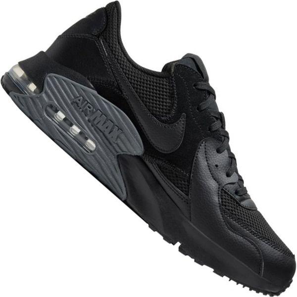 Buty Nike Air Max Excee M CD4165 003 czarne