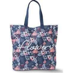 50fbc4158b979 Torba worek shopper bag - Shopperki damskie - Kolekcja wiosna 2019 ...