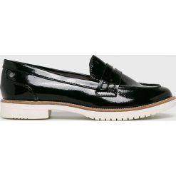 Czarne Sandały Cherisea
