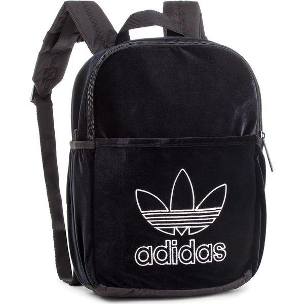 9ddac54486d71 Plecak adidas - DH2959 Black - Plecaki damskie marki Adidas. Za ...