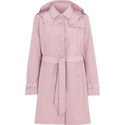 Różowe płaszcze damskie Kolekcja jesień 2020 Sklep Radio ZET