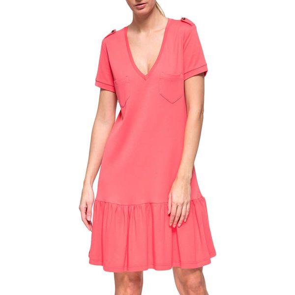 b65c565e15 Czerwona odzież marki YULIYA BABICH
