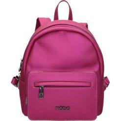 Różowe torby i plecaki damskie Kolekcja wiosna 2020