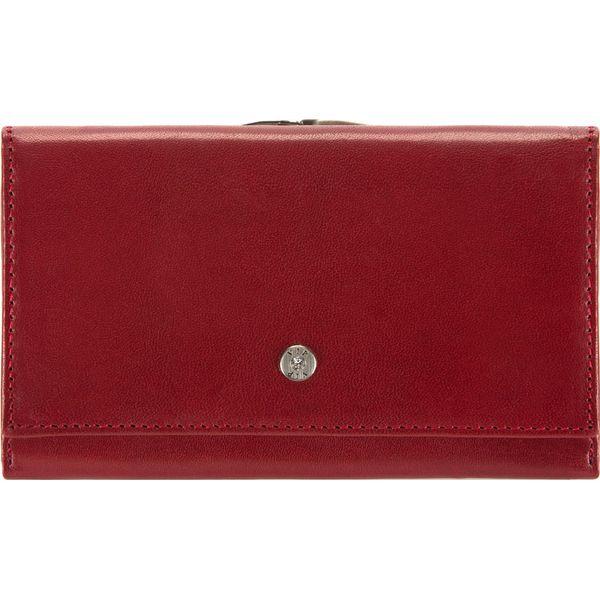 313395e0e5bc3 Czerwone kolekcja ze sklepu Wittchen.com - Kolekcja 2019