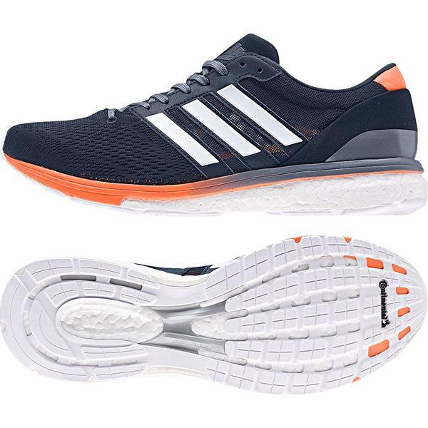 46ae5747a733f8 Adidas Buty męskie adizero boston 6m czarme r. 44 (BB6412) - Szare buty sportowe  męskie Adidas, Nike Roshe. Za 413.40 zł. - Buty sportowe męskie - Obuwie ...