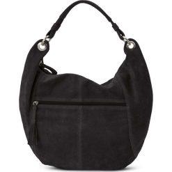 c8f598dcaf731 Skórzana torebka shopper bag vera pelle - Shopperki damskie ...