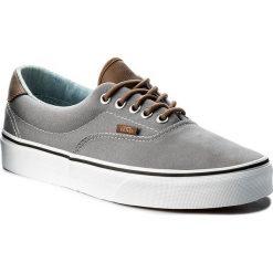 Wyprzedaż szare buty Vans Kolekcja zima 2020 Sklep