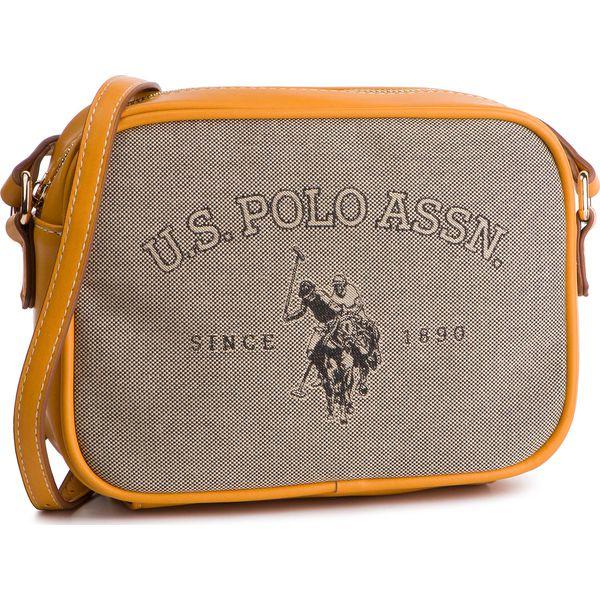 cee2fc308e0c8 Torebka U.S. POLO ASSN. - Virginia H Crossbody Bag BEUVG0466WJP/300 ...