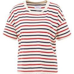 0a1acd95c630c Current Elliott RODY TOP Tshirt z nadrukiem multicolor. T-shirty damskie  marki Current