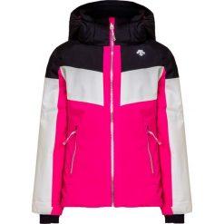 kurtki narciarskie damskue przeceny