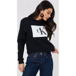 ecc7ad829f Bluzy damskie marki Calvin Klein - Kolekcja wiosna 2019 - Sklep ...
