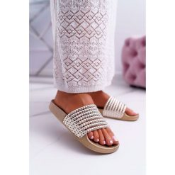 Żółte buty Tagless, bez obcasa Kolekcja zima 2020 Sklep