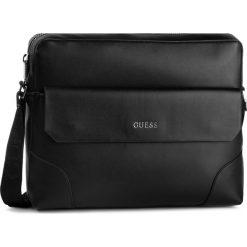 Wyprzedaż czarne torby i plecaki damskie Guess Kolekcja