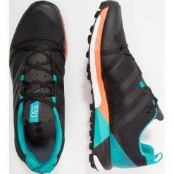 eeb616d839e181 Buty sportowe Adidas Performance TERREX AGRAVIC Obuwie do biegania Szlak core  black/hires orange. Buty sportowe