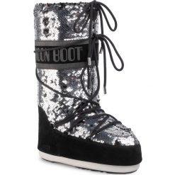 Czarne buty Kolekcja wiosna 2020 Sklep Radio ZET